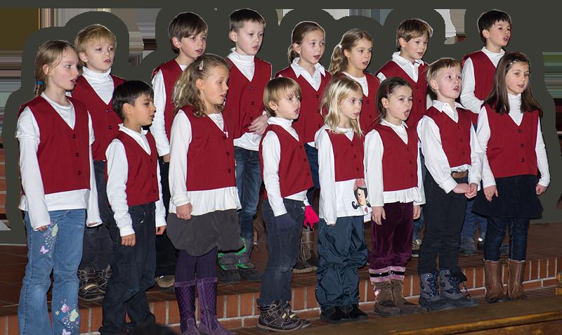 Der Cantate Chor Berlin